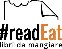 #readEat – Libri da mangiare