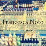 Francesca Noto - I figli della tempesta