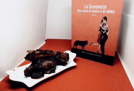 Enrico Fierro - La genovese - la raggia agrodolce