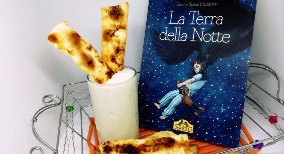 Sandra Bisiani Martinson - La Terra della Notte - Edizioni Epoké