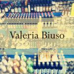 Anche la morte ascolta il jazz - Valeria Biuso - Ianieri Edizioni