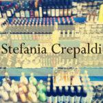Editor Romanzi - Stefania Crepaldi