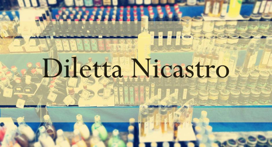 Il mondo di Mauro e Lisi - Diletta Nicastro