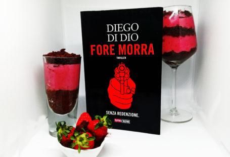 Fore Morra, Diego Di Dio - Fanucci Editore