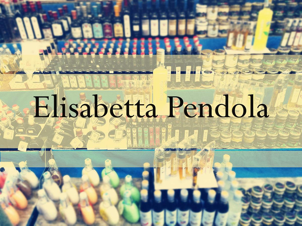 Leggere Elisabetta Pendola
