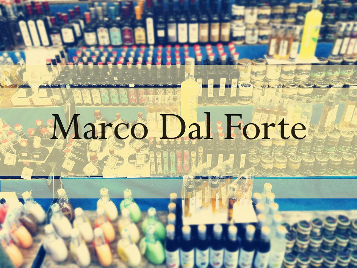 Marco Dal Forte - La Matrice - Le Mezzelane