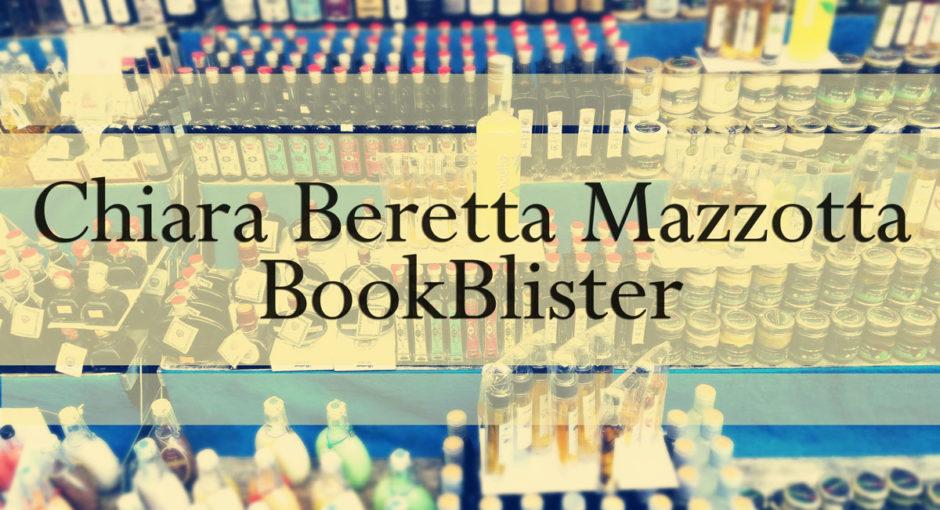 Chiara Beretta Mazzotta - BookBlister