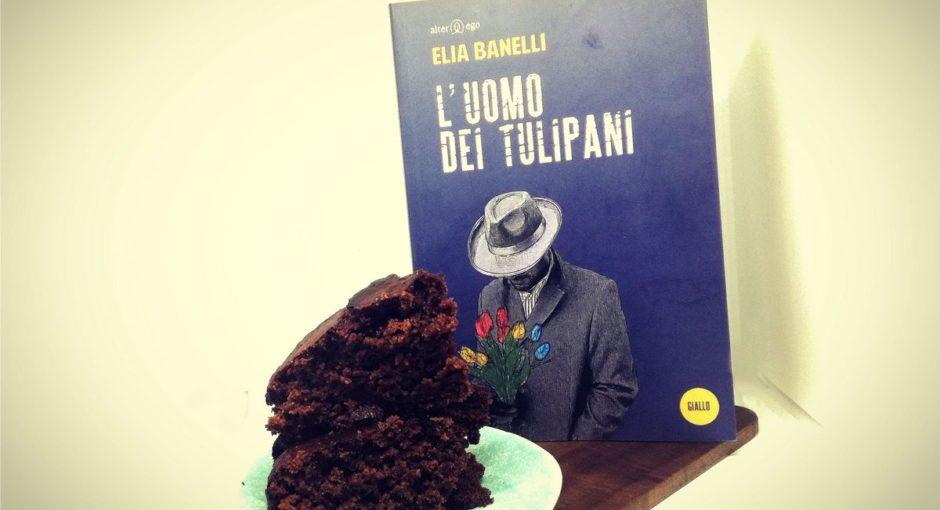 L'uomo dei tulipani - Elia Banelli - Alter Ego Edizioni