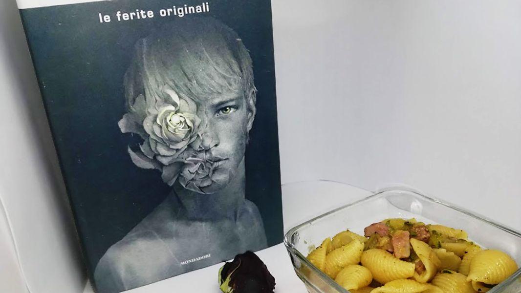 Eleonora C. Caruso, Le ferite orginali, Mondadori