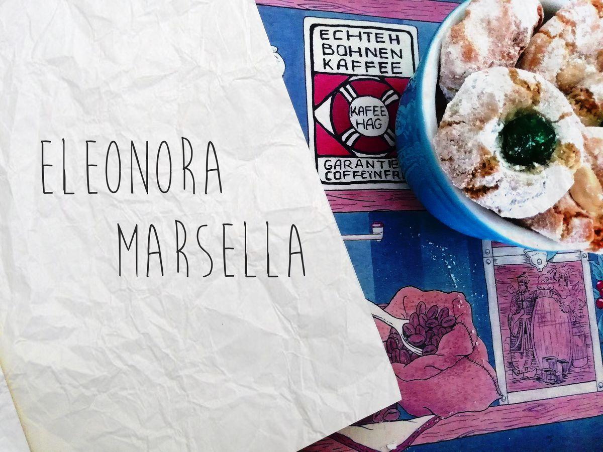 Eleonora Marsella - Il Blog di Eleonora Marsella - Spizzichi e bocconi