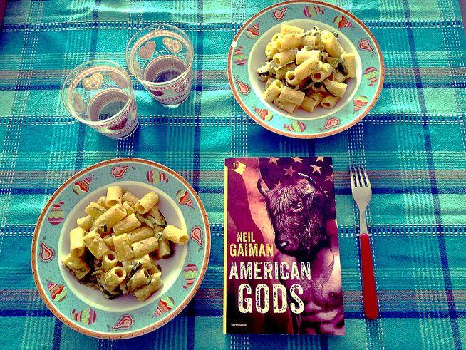 #readEat - libri da mangiare