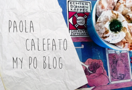 my po blog, paola calefato