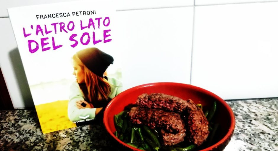 L'altro lato del sole - Francesca Petroni, La Corte Editore