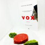 Vox - christina dalcher - casa editrice nord