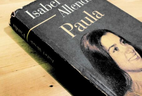 Paula, Isabel Allende