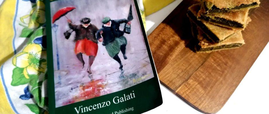 beata gioventù, vincenzo galati, oakmond publishing