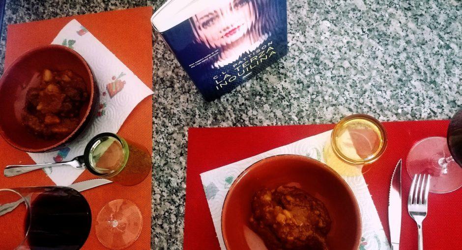 La terza inquilina. CL Pattinson, Fabbri Editori