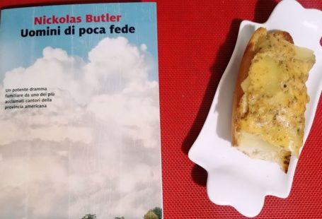 Uomini di poca fede, NicKolas Butler, Marsilio